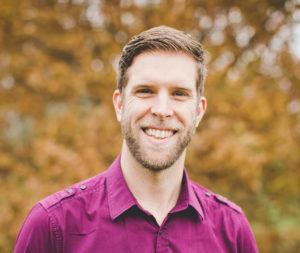 Pastor Jason Vanderhorst